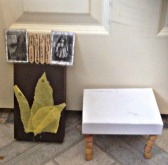 fire place and table craft