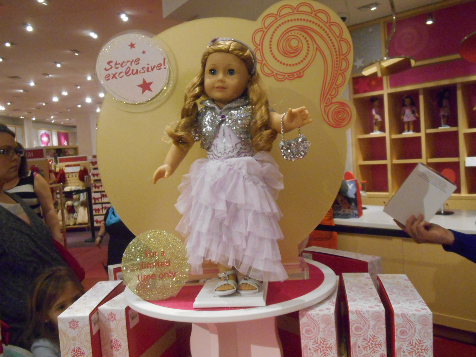 American Girl Columbus | Dolltastically Fun