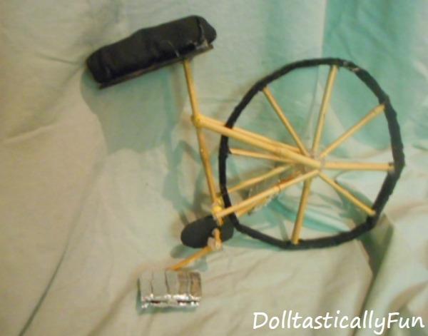 Half plus pedals