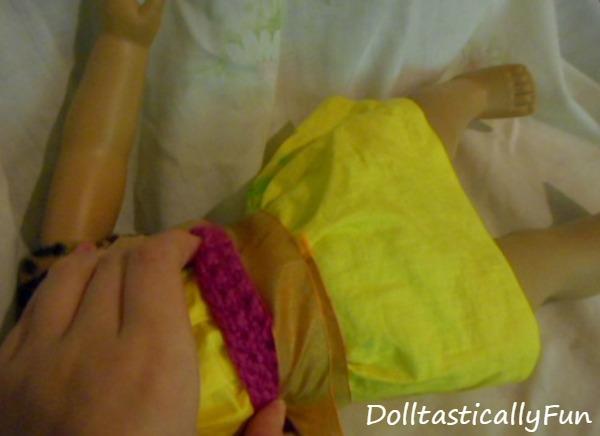 Wrapp ribbon